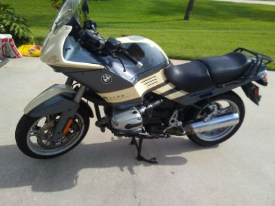 2004 BMW R 1150 RS