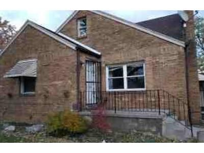 4 Bed 1 Bath Foreclosure Property in Buffalo, NY 14215 - Eggert Rd