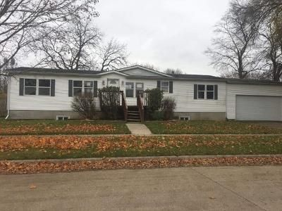 3 Bed 2 Bath Foreclosure Property in Boone, IA 50036 - S Fremont St