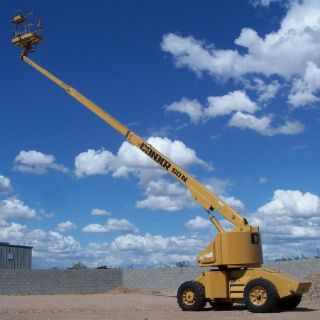 Condor 60N Boom Lift