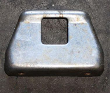 Purchase HATCH COVER LOCK KAWASAKI JETSKI ZXI 1100 1996 27012-3803 motorcycle in Clearwater, Florida, US, for US $5.00