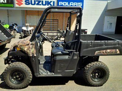 2016 Polaris RANGER EV Li-Ion Side x Side Utility Vehicles Salinas, CA