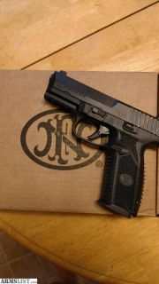 For Sale/Trade: Fn 509 for Glock 19/17