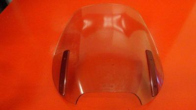 Sell 1997 BMW R1100RT R 1100 RT TOURING WINDSHIELD WIND SHIELD 46632313658 motorcycle in Tampa, Florida, US, for US $124.99