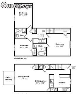 $3450 3 apartment in Westborough