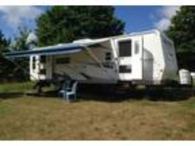 2009 Rockwood Signature-Ultra-Lite Travel Trailer in Suttons Bay, MI