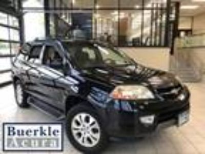 used 2003 Acura MDX for sale.