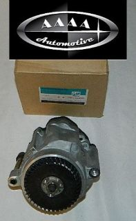 Sell NOS GM Chevelle Nova Corvette Camaro Trans Am Smog Pump 7817809 Air Pump motorcycle in Howe, Texas, United States, for US $125.00