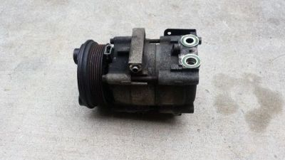 Purchase USED 1994 LINCOLN TOWN CAR 4.6L AC COMPRESSOR motorcycle in Richmond, Virginia, United States, for US $50.00