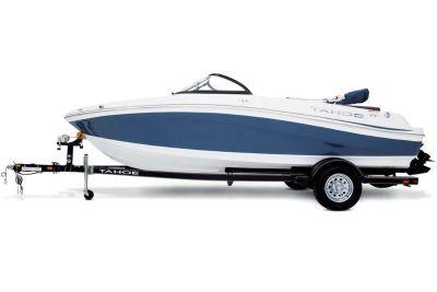 2018 Tahoe 500 TS Bowrider Boats Gaylord, MI