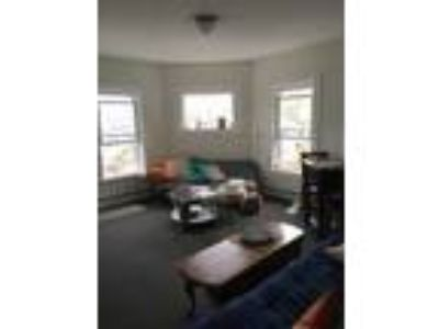 Roommate wanted to share 5+ Bedroom Two BA Apartment...