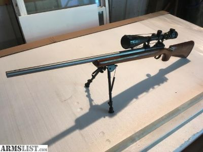 For Sale: Remington 40-X 7mm mag