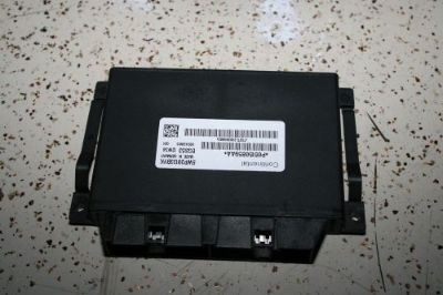 Sell 2013 Dodge Charger SRT8 TRANSMISSION CONTROL MODULE UNIT TCM TCU P05150859AA motorcycle in Palos Hills, Illinois, United States, for US $148.00