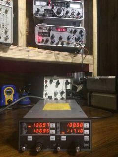 Purchase Mac-1700 KX-170B NAV/COMM Radio P/N 069-1020-00 McCoy Conversion SN:36972 motorcycle in Houma, Louisiana, United States, for US $1,399.00