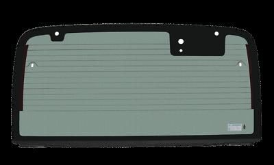 Purchase 03-06 TJ Jeep Wrangler Liftgate Lift Tail Gate Hard Top Back Glass Rear Window motorcycle in Monroe, Washington, US, for US $275.00