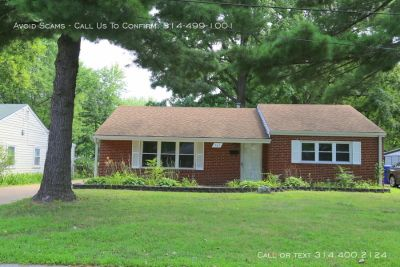 Single-family home Rental - 965 Harrison St