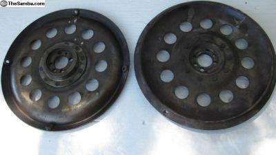 Automatic Transmission Torque Plate