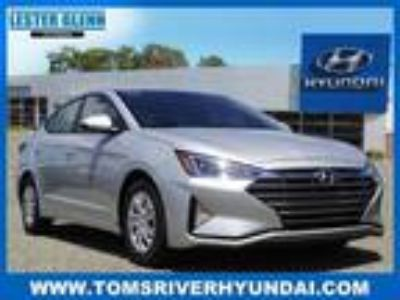 new 2020 Hyundai Elantra for sale.