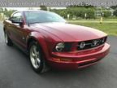 Used 2008 FORD MUSTANG For Sale
