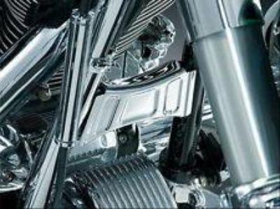 Sell KURYAKYN DOWNTUBE CROSSBRACE COVER HARLEY TOURING 1999-2013 2011 2009 2008 2007 motorcycle in Cincinnati, Ohio, US, for US $33.45