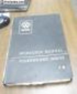 Original VW Workshop Manual