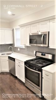 9/1 MOVE IN!! - 3BEDS/1BATH IN JAMAICA PLAIN - FULLY UPDATED AMENITIES & PET FRIENDLY!!