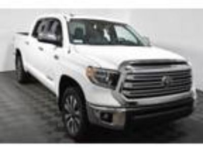 used 2019 Toyota Tundra for sale.