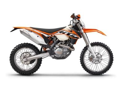 2014 KTM 450 XC-W Competition/Off Road Motorcycles Paso Robles, CA
