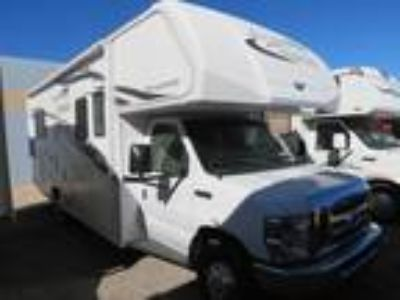 2014 Fleetwood Jamboree Searcher 25'