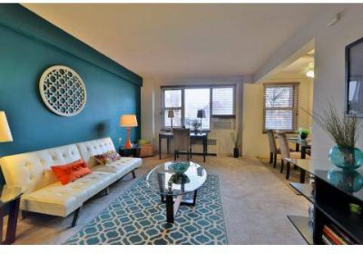 2 Beds - The Marylander Apartment Homes