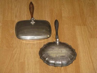 Silent Butler SilverPlate (2)