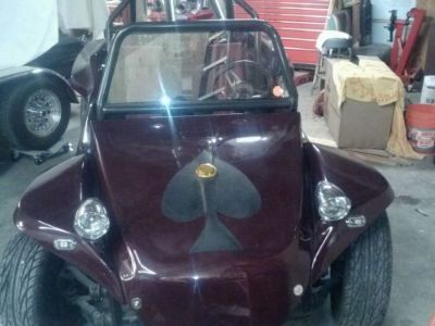 Buy Vw dune buggy motorcycle in Boise, Idaho, United States, for US $18,000.00