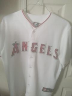 Men's ANGELS jersey with matching hat