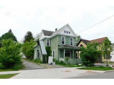 4 Bed 2 Bath Preforeclosure Property in Herkimer, NY 13350 - N Washington St