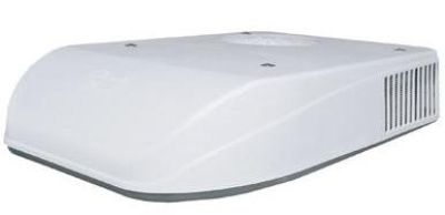 Sell Coleman 47024-876 62643 Mach 8 Low-Pro RV Air Conditioner H/P C/P White motorcycle in Azusa, California, US, for US $1,098.84
