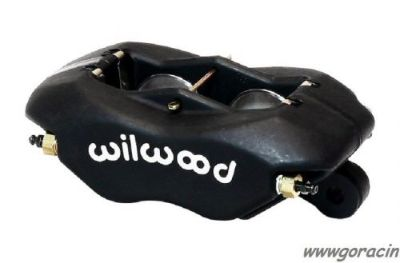 "Buy Wilwood Forged Dynalite Brake Caliper,Fits .38"" Rotor,4.80"" Piston Area,DL - motorcycle in Camarillo, California, United States, for US $130.00"