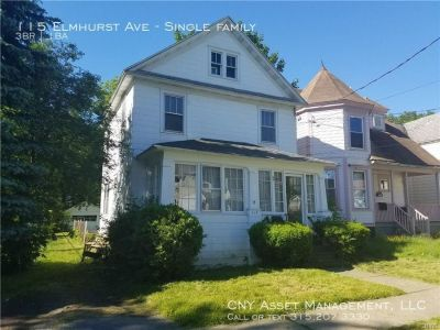 Single-Family in Syracuse