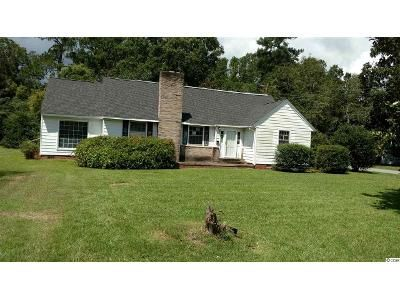 5 Bed 2 Bath Foreclosure Property in Andrews, SC 29510 - S Rosemary Ave