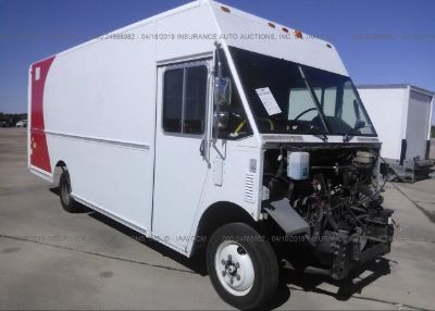 2007 FREIGHTLINER CHASSIS