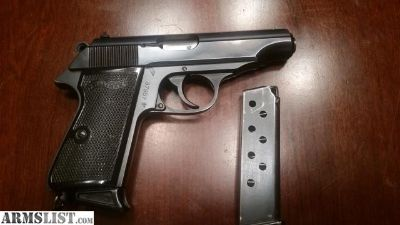 For Sale: Walther pp
