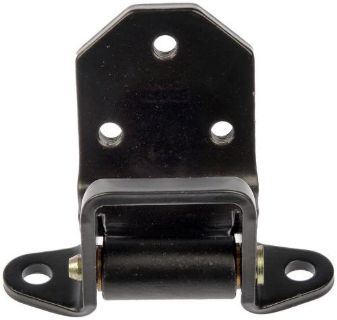 Find Dorman 924-109 Door Hinge, Front Left Upper motorcycle in Southlake, Texas, US, for US $27.23