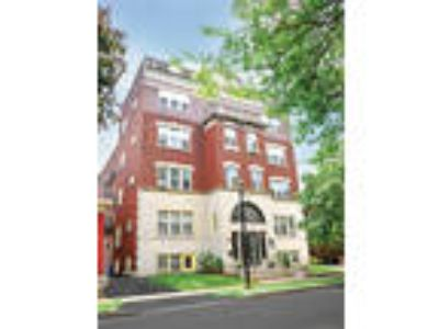 Mayflower Apartments and Mayflower House - Two BR, One BA 747 sq. ft.