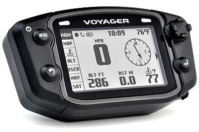 Purchase Trail Tech Voyager Computer for Honda 2003-2012 CRF 150F 230F CR150F CR230F motorcycle in Maumee, Ohio, US, for US $251.95