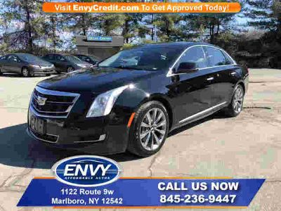 Used 2016 Cadillac XTS for sale