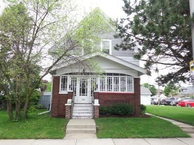 4 Bed 3 Bath Foreclosure Property in Cudahy, WI 53110 - E Plankinton Ave