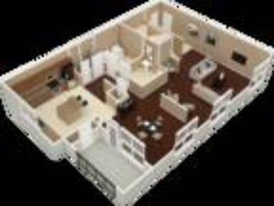 The Row at Twenty Sixth Apartments - Woodruff