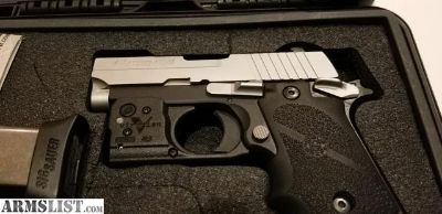 For Sale: Viridian R5 Laser for the Sig P238 or P938