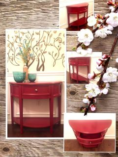 Entry Foyer Table - Over 3 Wide