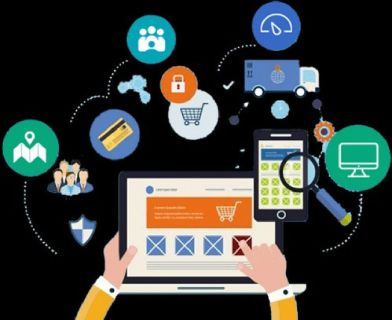 Consult Sphinx Solution for Best Ecommerce Development